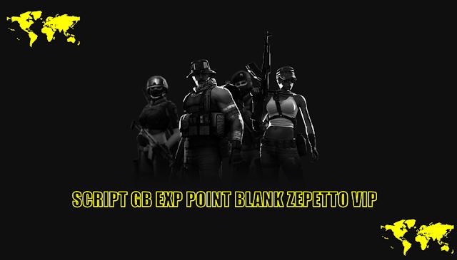 Script Jitbit Point Blank Zepetto Terbaru GB EXP Khusus Windows 10