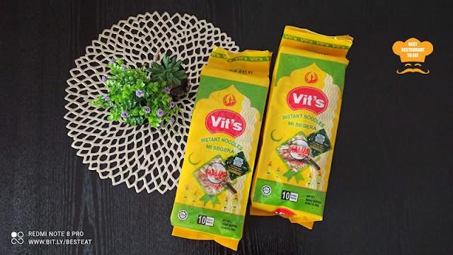 Vits Instant Noodles Pack