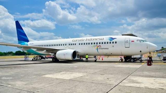 Garuda Indonesia Kalah Gugatan Arbitrase, Ini Respon Kementerian BUMN