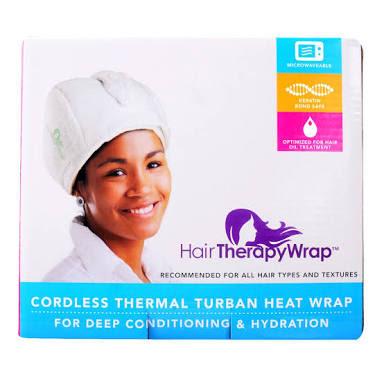 cordless heat cap