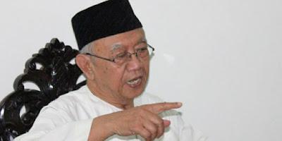 Gus Sholah: Cagub  Wajib Berani serta Teladani Sifat Rasulullah
