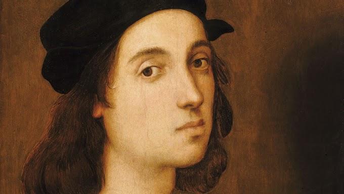 Nem szifilisz, hanem tüdőbaj okozta a reneszánsz olasz festő halálát