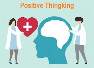 7 Tips Agar Selalu Berpikir Positif