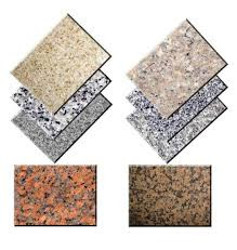 What Is Granite And Types And Classification Of Granite