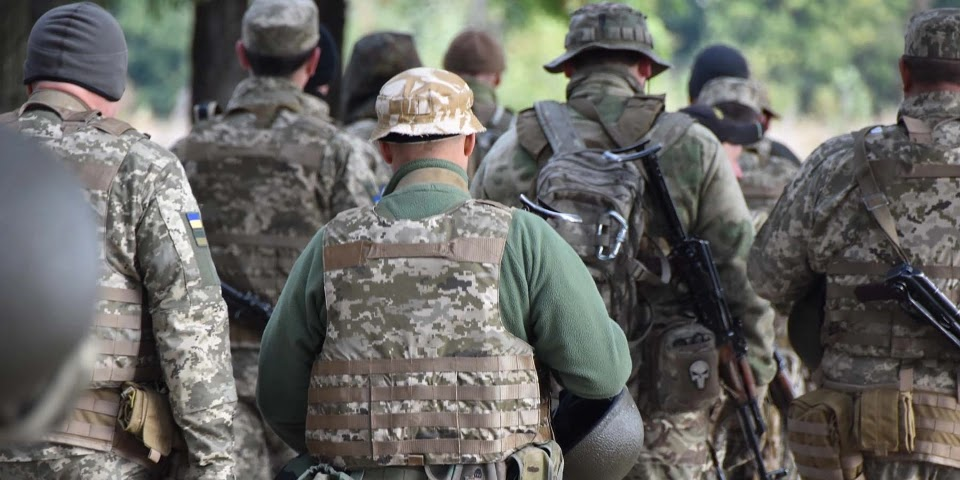 Грошове забезпечення військових зросте лише на 10%