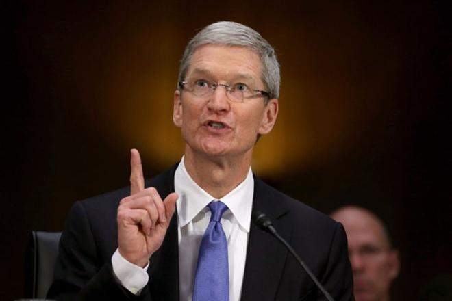 Apple xấu mặt vì tựa game ảnh hưởng nhất thế giới