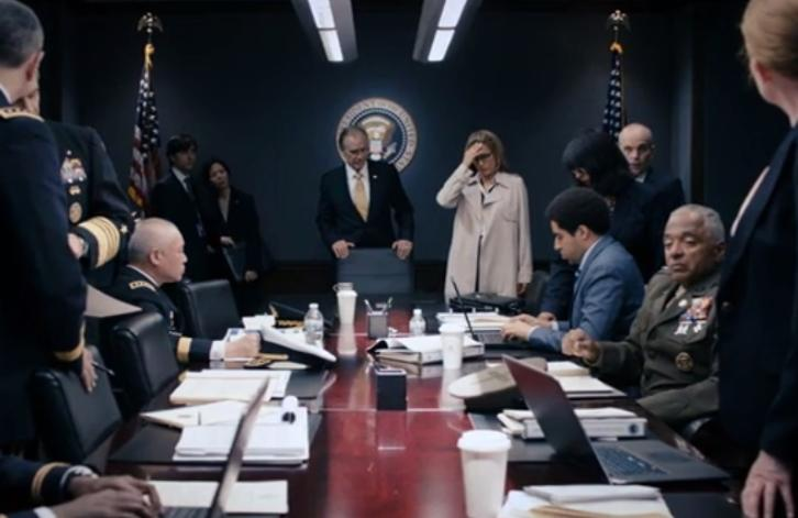 "Madam Secretary - Render Safe - Review: ""What if he isn't?"""