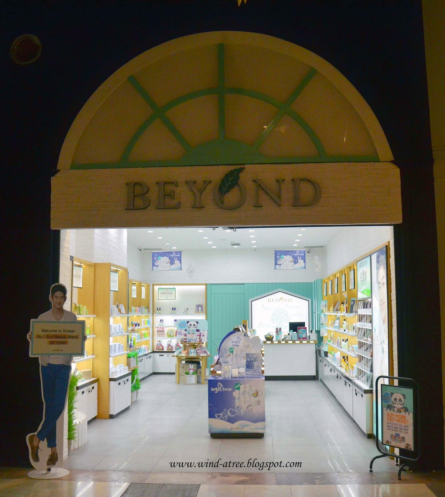 Welcome in Indonesia, Beyond Cosmetics - The Journey | Beauty