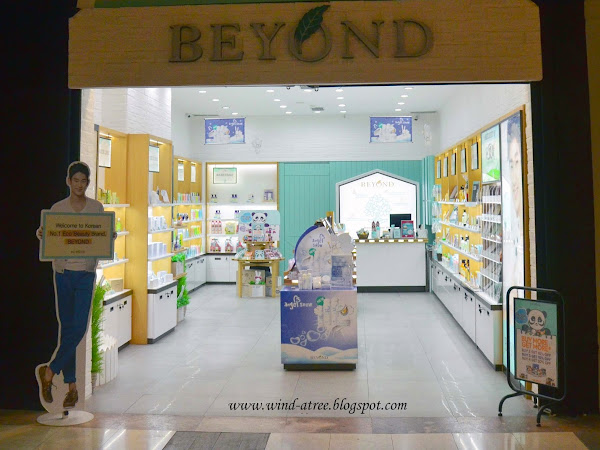 Welcome in Indonesia, Beyond Cosmetics