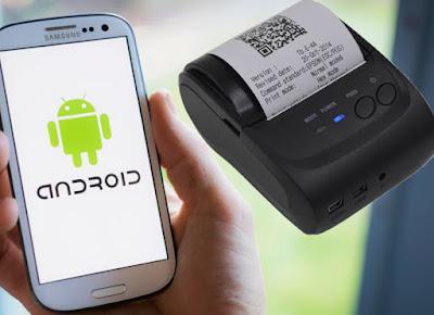 5 Aplikasi Printer Gratis Untuk Android