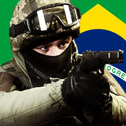 Critical Strike CS: Counter Terrorist Online FPS v9.9990 Apk Mod [Munição Infinita]