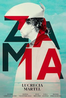 Zama [2017] [DVD R1] [Latino]