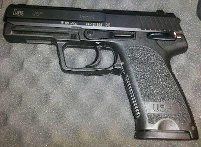 وزارة الداخلية توضح آلية التقديم على حيازة السلاح المرخص