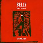 Belly - Zanzibar (feat. Juicy J) - Single Cover