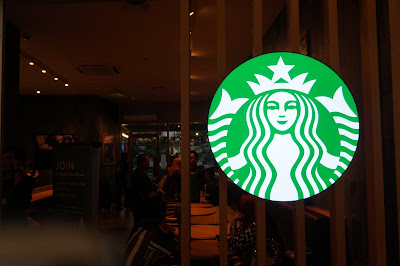 Soft Launching Starbucks Pontianak