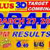 Solo bettor from Pagadian City win P298.8-M lotto 6/55 jackpot prize