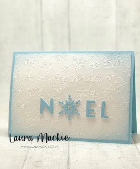Stampin up So many Snowflake dies