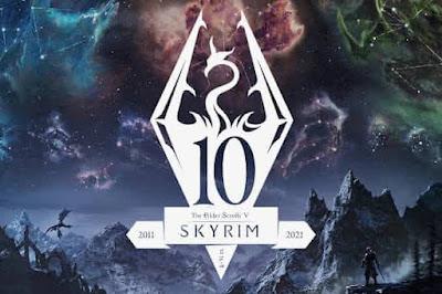 Bethesda Rilis Skyrim Anniversary Edition untuk rayakan Satu dekade