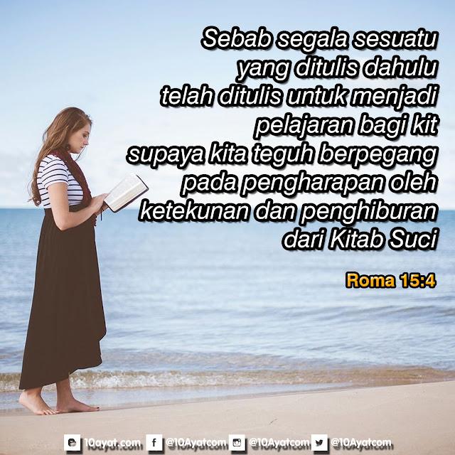 Roma 15:4