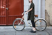 Copenhagen's Hip Bike Culture