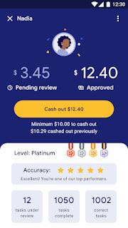 Google task mate app tutorial