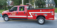 Mt. Airy Fireman s Parade