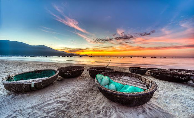 Da Nang City, Rainy Season Travel Guides