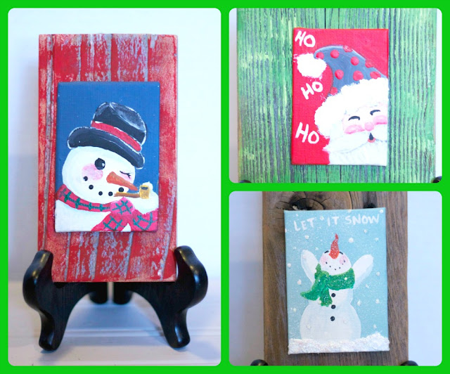 cards-pictures-seasonal-snowmen-santa-decor-gifts