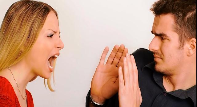 Como hacer para dejar de pelear con tu pareja