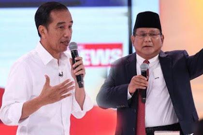 Prabowo Dibuat Babak Belur Oleh JK