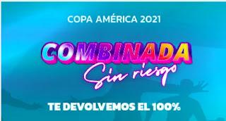 Mondobets promo Copa America 2021