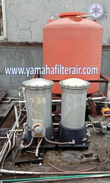 Service Filter Air YAMAHA