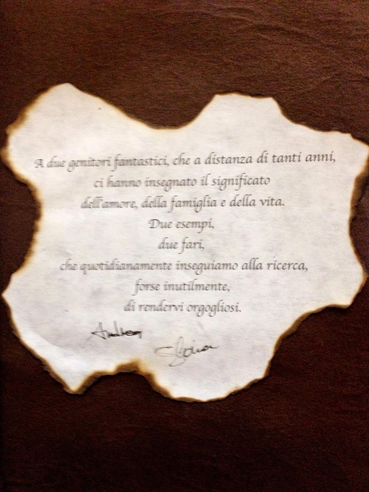 Frasi Matrimonio Libretto.Frasi Religiose Per Libretto Matrimonio