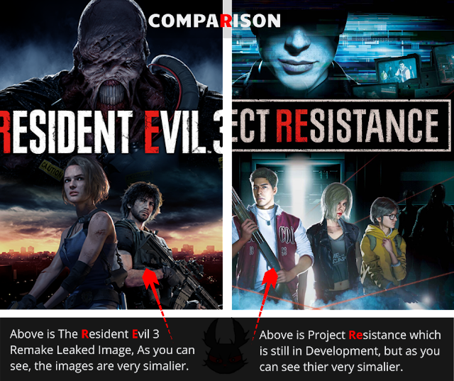 Resident Evil 3 Images Leaked We Compare Jill Valentine