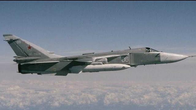 Jet Lituania Lepas Landas untuk Cegat Pesawat Rusia, Ganggu Konferensi Pers Presiden