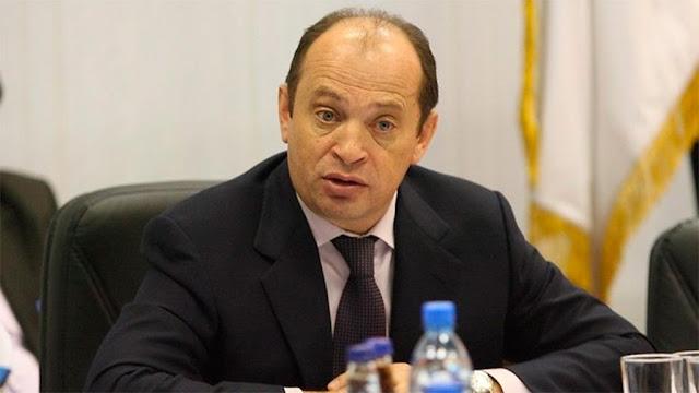 Прядкин: назначение Цорна не отразится на отношениях РПЛ со «Спартаком»