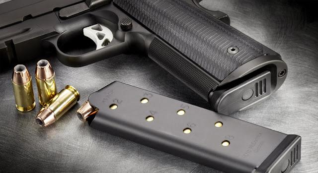 Como Comprar Arma pela Polícia Federal?