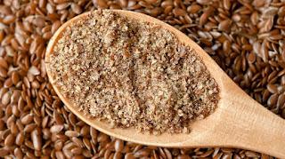 Thành phần dinh dưỡng của Hạt Lanh