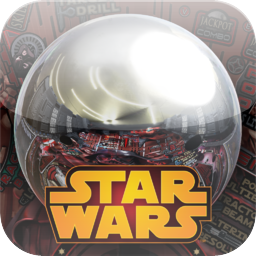 Star Wars Pinball 2 app