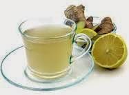 شاهد ماذا يفعل خليط من عصير الليمون والثوم والزنجبيل