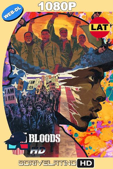 5 Sangres (2020) NF WEB-DL 1080p Latino-Ingles MKV