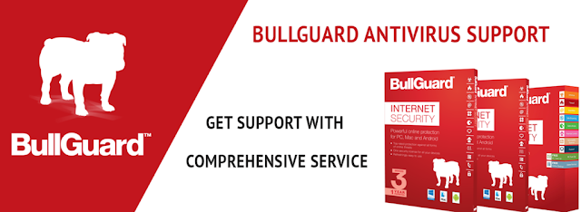 contact Bullguard uk phone