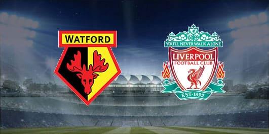 مباراة ليفربول وواتفورد بتاريخ 14-12-2019 الدوري الانجليزي