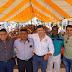 Cerca de 300 mototaxistas en Valle de Chalco se suman a La Casa de Todos