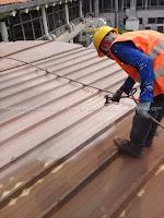 protective coating spandek