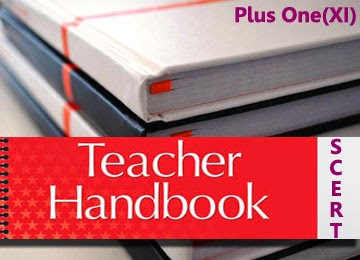 Hand Book for Higher Secondary Teachers (SCERT) | HSSLiVE IN