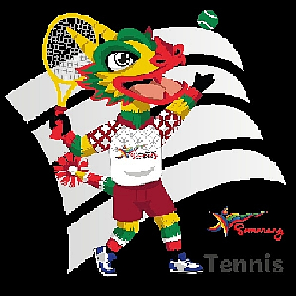 Tenis ASEAN Schools Games 2019: Nauvaldo Kandas, Indonesia Tanpa Wakil di Final Tunggal Putra