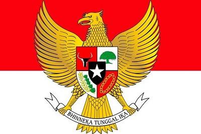Rangkuman Materi Bendera Lambang Negara dan Pancasila