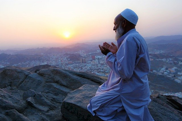 Kata Kata Mutiara Islami kesabaran