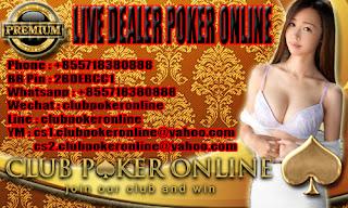 Live Dealer Poker Online Uang Asli Terbaru Sudah Bisa Dimainkan Info Live Dealer Poker Online Uang Asli Terbaru Sudah Bisa Dimainkan